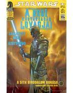 Star Wars 2008/3. 66. szám - A régi köztársaság lovagjai - Anderson, Kevin J., JOHN JACKSON MILLER