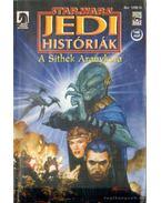 Star Wars - Jedi históriák - Anderson, Kevin J.