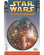 Star Wars 2006/5. 56. szám - Az utolsó parancs - Mike Baron, Edvin Biukovic