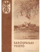 Sárospataki vezető - Román János, Újszászy Kálmán-Balassa Iván