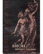 Barokk művészet Itáliában - Czobor Ágnes