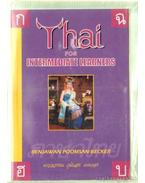 Thai for Intermediate Learners - Poomsan, Benjawan Becker