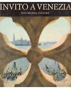 Invito a Venezia - Muraro, Michelangelo