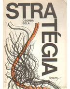 Stratégia - Csorba Béla