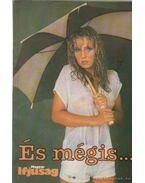 És mégis - A Magyar Ifjúság Évkönyve 1987 - Gubcsi Lajos