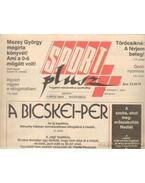 Sport plusz 1990. teljes évfolyam - Gyárfás Tamás (szerk.)
