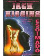 Esőimádó - Jack Higgins