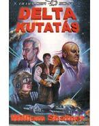 Delta kutatás - Shatner, William