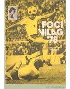 Focivilág '78 - Kutas István