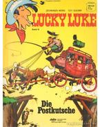 Lucky Luke - Die Postkutsche - Morris