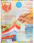 Ideál 2006. november (újság) - Tamási József