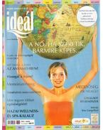 Ideál 2007. január (újság) - Tamási József