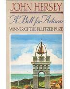 A Bell for Adano - Hersey, John