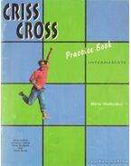 Criss Cross Practice Book intermediate - Matheidesz Mária