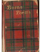 The poetical works of Robert Burns (mini) - Burns Róbert