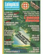 Leleplező 2000 II/3 - Tőke Péter