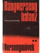 Versenyművek - Pándi Marianne
