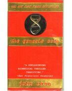 The Genesis Code - Case, John