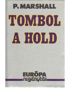 Tombol a hold - Marshall, Peter
