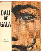 Dali de Gala - Descharnes, Robert
