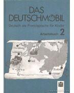 Das Deutschmobil - Xanthos, Eleftherios, Jutta Douvitsas-Gamst, Sigrid Xanthos-Kretzschmer