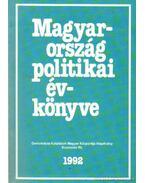 Magyarország politikai évkönyve 1992 - Kurtán Sándor, Sándor Péter, Vass László