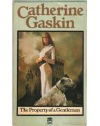 The Property of a Gentleman - Gaskin, Catherine