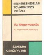 Az idegenvezetés - Cseke László, Gárdos Miklós, dr. Borda József, Lakatos Barnabás
