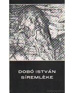 Dobó István síremléke - Sugár István