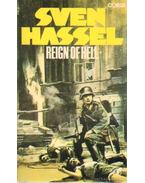 Reign of Hell - Sven Hassel