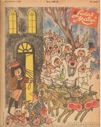 Ludas Matyi 1975. XXXI. évfolyam (hiányos) - Tabi László