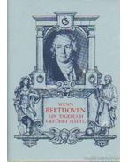 Wenn Beethoven ein tagebuch geführt hatte... - Brodszky Ferenc