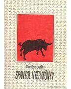 Spanyol nyelvkönyv - Kertész Judit
