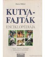 Kutyafajták enciklopédiája I. - Räber, Hans