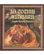 La cocina húngara - Gundel Károly