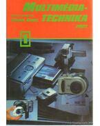 Multimédia-technika 2002 1. - Csabai Dániel