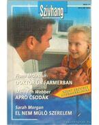 Doktor úr farmerban - Apró csodák - El nem múló szerelem - Szívhang különszám 2. kötet - McArthur, Fiona, Webber, Meredith, Sarah Morgan