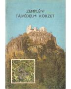 Zempléni tájvédelmi körzet - Szeremley Szabolcs
