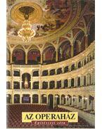 Az Operaház - építészeti séta - Szvoboda D. Gabriella