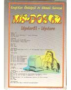 MS-DOS 6.2 - Lantos Péter, Teravágimov Attila, Csepiga István