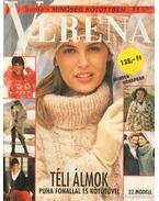 Verena 1994/11 november - Hajós Katalin