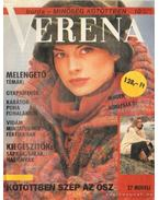 Verena 1994/10 október - Hajós Katalin