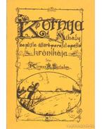 Kornya Mihály krónikája - Kirner A. Bertalan