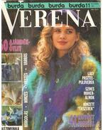 Verena 1992/11 november - Hajós Katalin