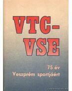 VTC-VSE 75 év Veszprém sportjáért - Horváth József