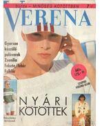 Verena 1995/7 július - Hajós Katalin