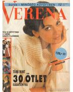 Verena 1994/12 december - Hajós Katalin