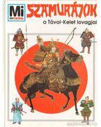 Szamurájok - Tarnowski, Wolfgang