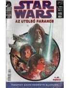 Star Wars 2006/3. 54. szám - Az utolsó parancs - Mike Baron, Edvin Biukovic