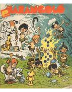 Pajtás Barangoló 1983. június - Somos Ágnes